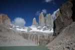 Отдых в Чили в ноябре