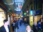 Туры в Австралию золотой берег