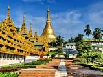 Отдых в мьянме пляжный цены