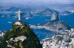 Тур в Бразилию из Новъосибирск стоимостьа